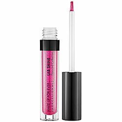 Make Up For Ever Lab Shine Lip Gloss