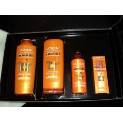 L'Oreal Paris Expertise Nutri Sleek Shampoo & Conditioner
