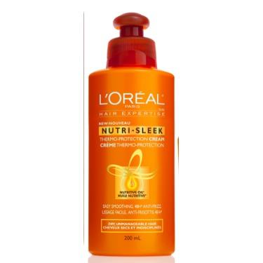L'Oreal Paris Expertise Nutri Sleek Thermo Protection Cream