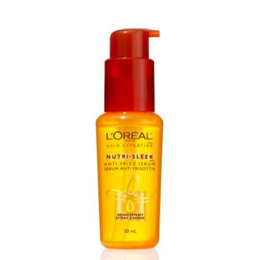 L'Oreal Paris Hair Expertise Nutri Sleek Anti-Frizz Serum