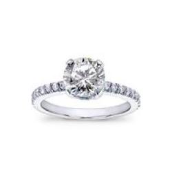 Diamond Engagment Ring