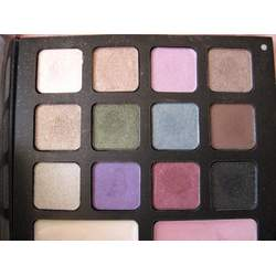 e.l.f. Cosmetics Beauty Encyclopedia Sparkle Eye Editon