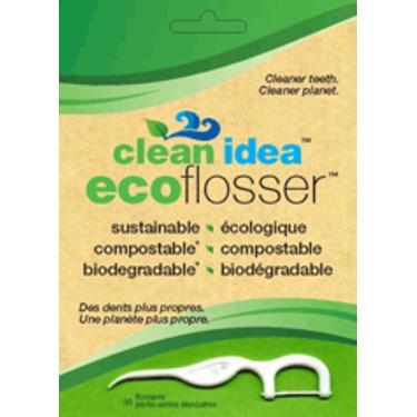 Clean Idea Eco Flosser