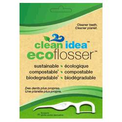 Clean Idea Eco Flosser