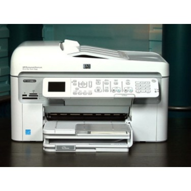 HP Photosmart Premium Printer