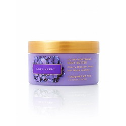 Victoria's Secret Love Spell Ultra-Softening Body Butter