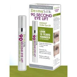 DermaSilk 90 Second Eye Lift