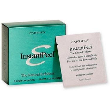 InstantPeel Natural Exfoliant