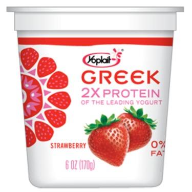Yoplait Greek Yogurt reviews in Yogurt
