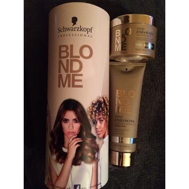 Schwarzkopf Professional Blondeme Blonde Brilliance Shampoo