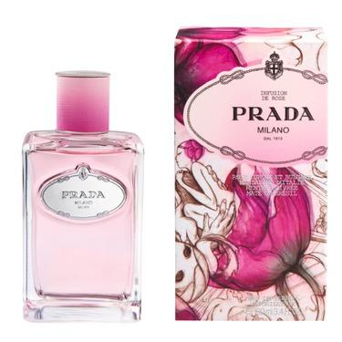 Prada Infusion De Rose Parfum