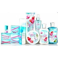 Bath & Body Works Carried Away Perfume