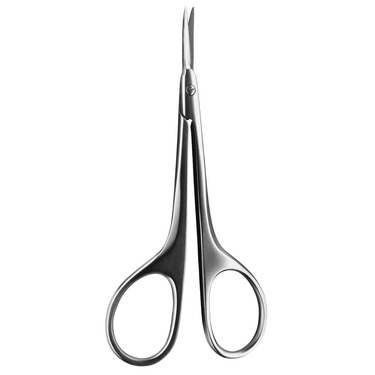 Sally Hansen Finest Fingernails Nail & Cuticle Scissors