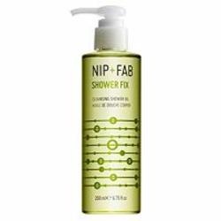 Nip + Fab Shower Fix Cleansing Shower Oil