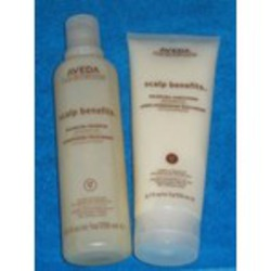 Aveda Scalp Benefits Shampoo and Conditioner
