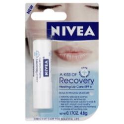 NIVEA A Kiss of Recovery