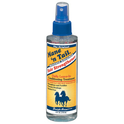 Mane & Tail Hair Strengthener