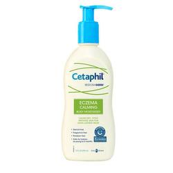 Cetaphil Restoraderm Eczema Moisturizing Lotion