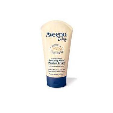 Aveeno Baby Soothing Relief Moisture Cream