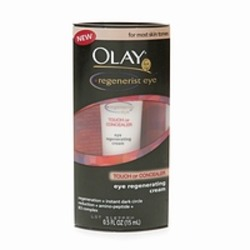 Regenerist Eye Regenerating Cream + Touch of Concealer