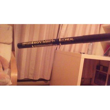 L'Oreal Pencil Perfect Self-Sharpening Eyeliner