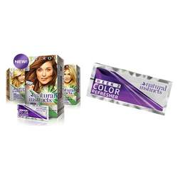 Clairol Natural Instincts Vibrant