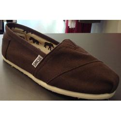 TOMS Shoes Canvas Classic Slip-Ons
