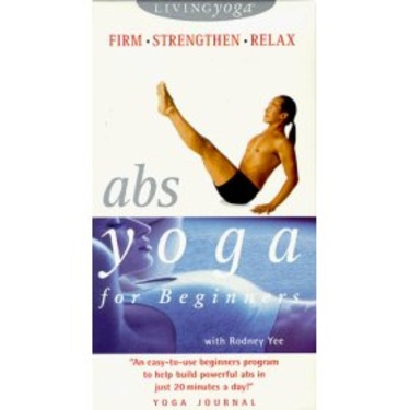 Abs Yoga For Beginners With Rodnee Yee