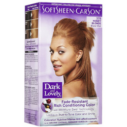 Dark and Lovely Permanent Haircolor