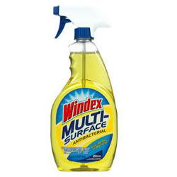 Windex Multi Surface