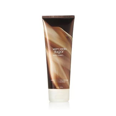 Bath & Body Works Warm Vanilla Sugar Body Lotion