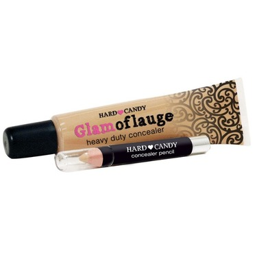 Hard Candy Glamoflauge Heavy Duty Concealer
