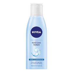 NIVEA Refreshing Toner