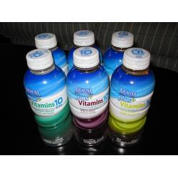 Aquafina Plus+ Vitamins 10 Cal