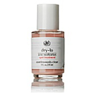 Continuously Clear Dry-lo Acne Medication Spot Treatment