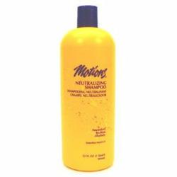 Motions Neutralizing Shampoo