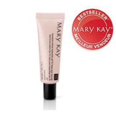 Mary Kay Foundation Primer
