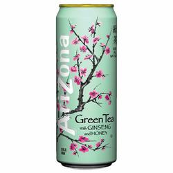 Arizona Green Tea with Ginseng and Honey