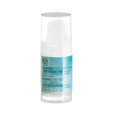 The Body Shop Seaweed Pore Protector Serum