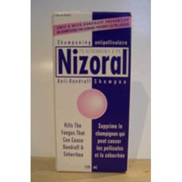 NIZORAL Ketoconazole 2% Anti-Dandruff Shampoo