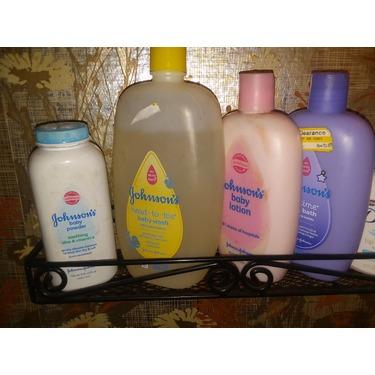 Johnson's® Head-to-Toe® Baby Wash