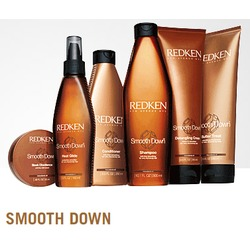 Redken Smooth Down Shampoo and Conditioner