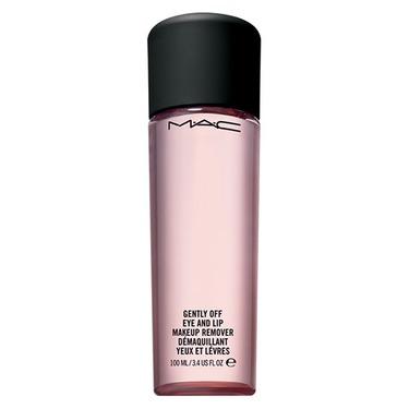 Mac Cosmetics Gently Off Eye And Lip