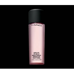 MAC Cosmetics Gently Off Eye and Lip Makeup Remover