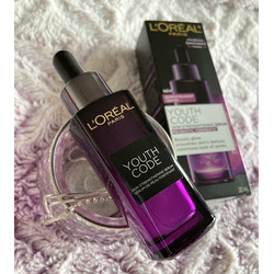 L'Oreal Paris Youth Code Serum