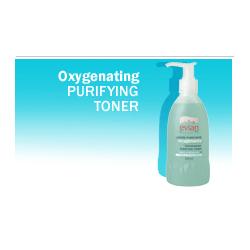 Evian Affinity - Oxygenating Purifying Toner