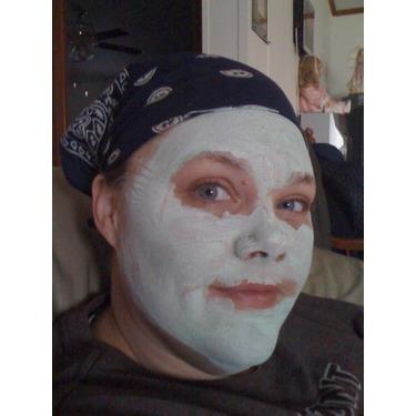 Freedman's Avacado and Oatmeal Face Mask