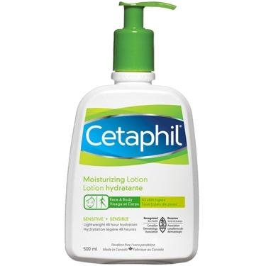 Cetaphil Moisturizing Lotion Reviews In Body Lotions Creams Chickadvisor