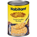 Habitant Yellow Pea Soup