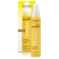 John Frieda Sheer Blonde Go Blonder Controlled Lightening Spray